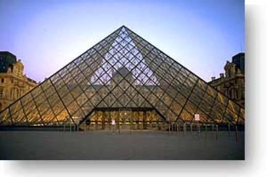 Wczasy w Paryżu